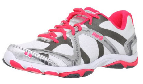 RYKA Women's Influence Aerobics Shoe
