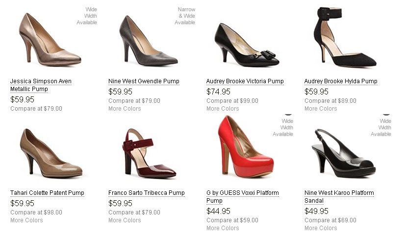 Best Online Shoe Stores | ShoesHotel