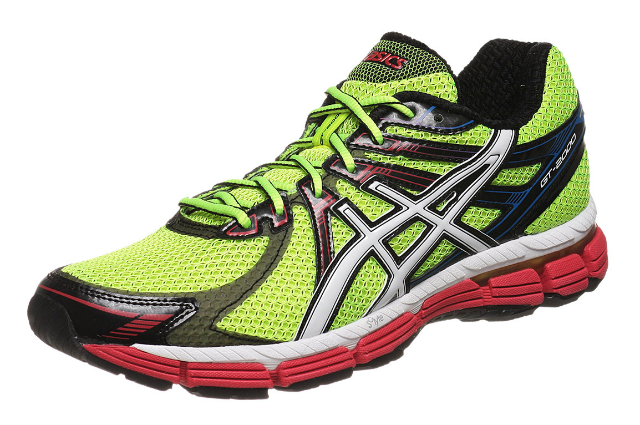 Good Cheap Running Shoes For Flat Feet