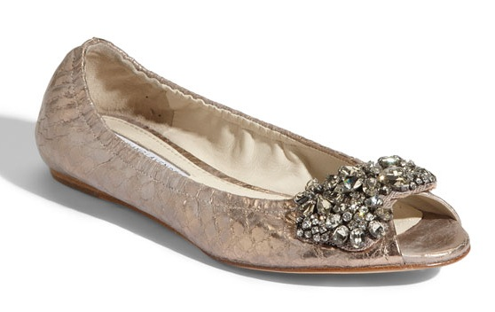 99bc7d374c9c It is one of the best flat wedding shoes to wear on wedding day. Click here  to see another 10